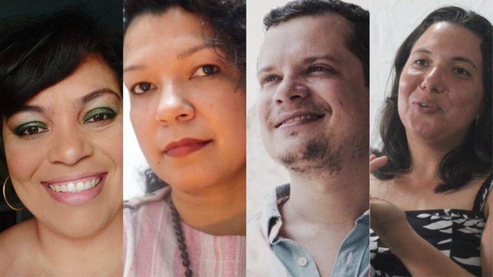 """""""Inovação não é só startup"""": novas lideranças obrigam candidatos a mudar visão sobre Cultura em AL"""