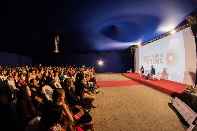 Circuito Penedo de Cinema divulga filmes selecionados para as mostras; confira a lista