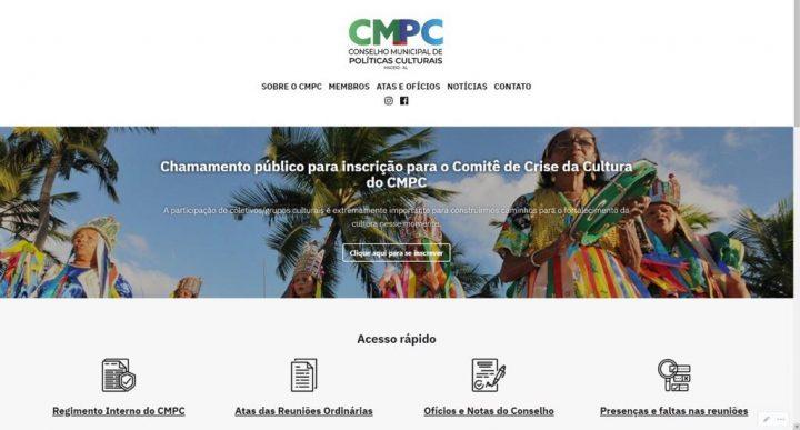 Comitê de Crise vai buscar propostas para enfrentar a Covid no cenário cultural