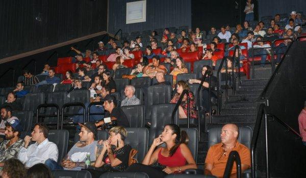 Prefeitura prorroga produções audiovisuais por três meses